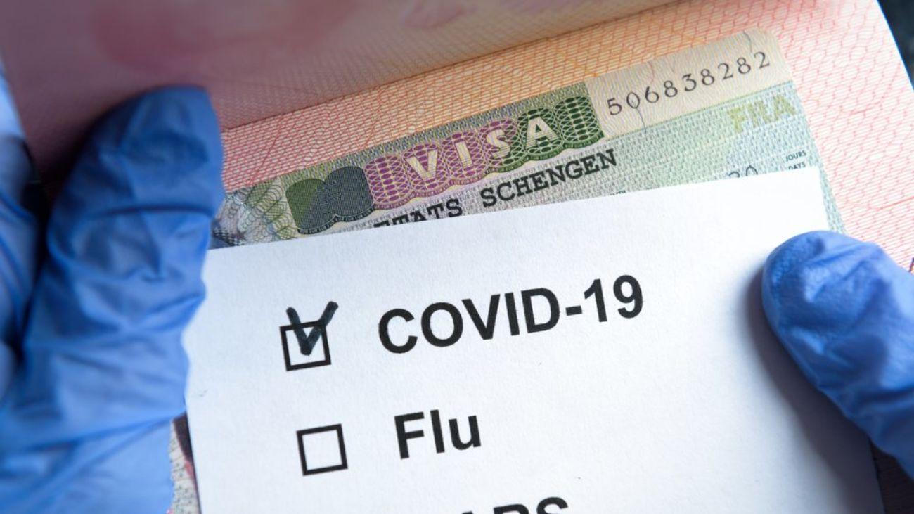 """რა უნდა იცოდეთ, თუ """"COVID-19""""-ის პირობებში, """"შენგენის ქვეყნებში"""" ვიზიტს გადაწყვეტთ"""