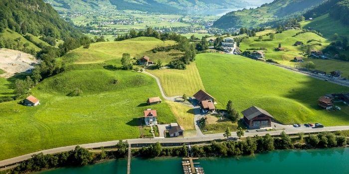 როგორ ვიმოგზაუროთ შვეიცარიაში თითქმის უფასოდ?