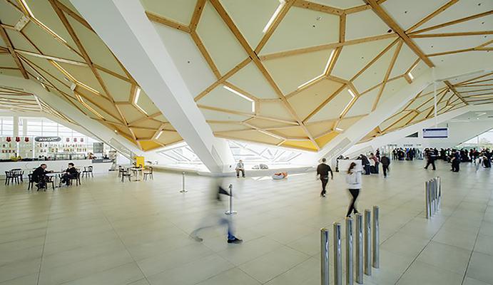 რეგისტრაცია ქუთაისის აეროპორტში