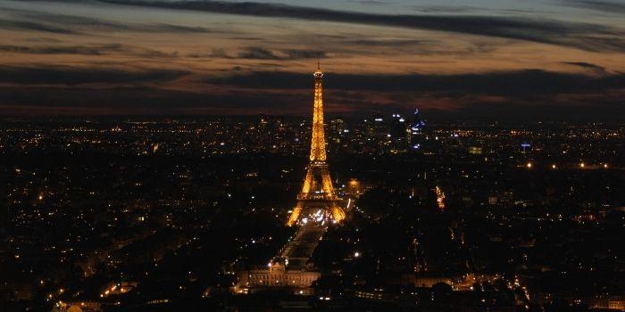 პირველი მოგზაურობა პარიზში – 5 დღე, რომელიც წინასწარ უნდა დაგეგმოთ