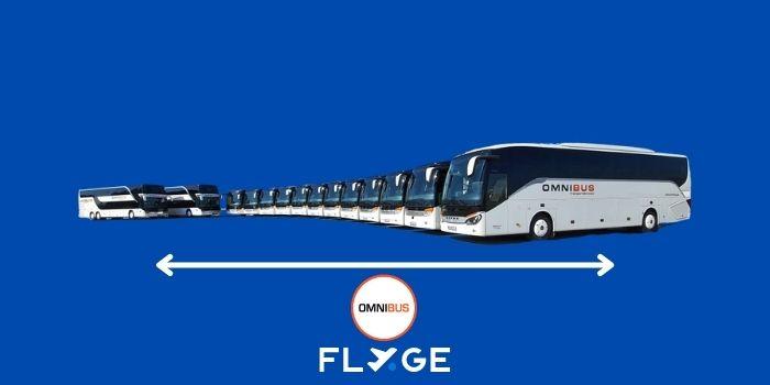 10%-იანი ფასდაკლება, ავტობუსის ბილეთებზე ქუთაისის აეროპორტისკენ