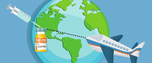 მოგზაურობის მსურველები, ვაქცინის ბუსტერ დოზით აცრას შეძლებენ